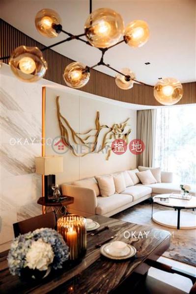 香港搵樓|租樓|二手盤|買樓| 搵地 | 住宅出租樓盤-2房2廁,露台《Cluny Park出租單位》