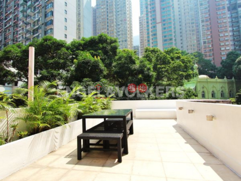 1 Bed Flat for Sale in Central Mid Levels, 4 Leung Fai Terrace | Central District, Hong Kong, Sales HK$ 12.88M