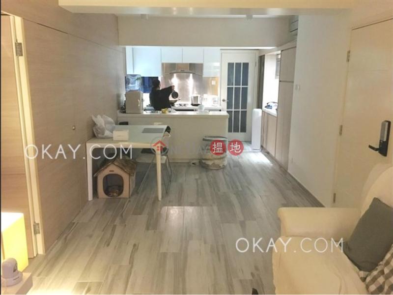 香港搵樓|租樓|二手盤|買樓| 搵地 | 住宅-出售樓盤-3房1廁《聚安閣出售單位》