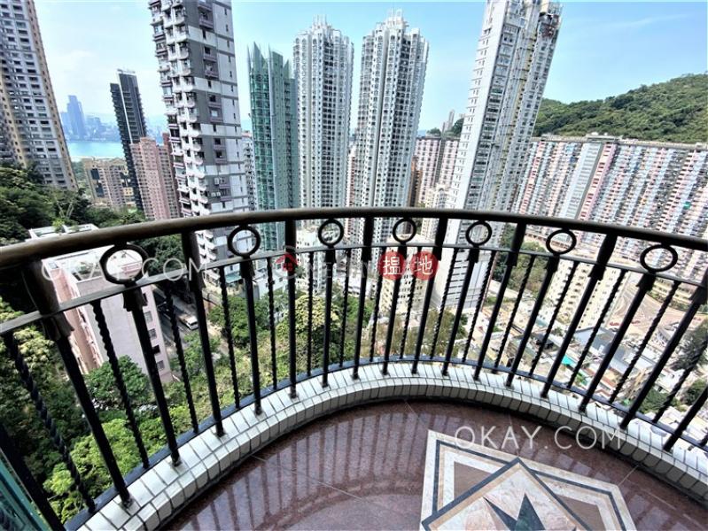 香港搵樓|租樓|二手盤|買樓| 搵地 | 住宅|出租樓盤-5房2廁,連車位,露台《康馨園出租單位》