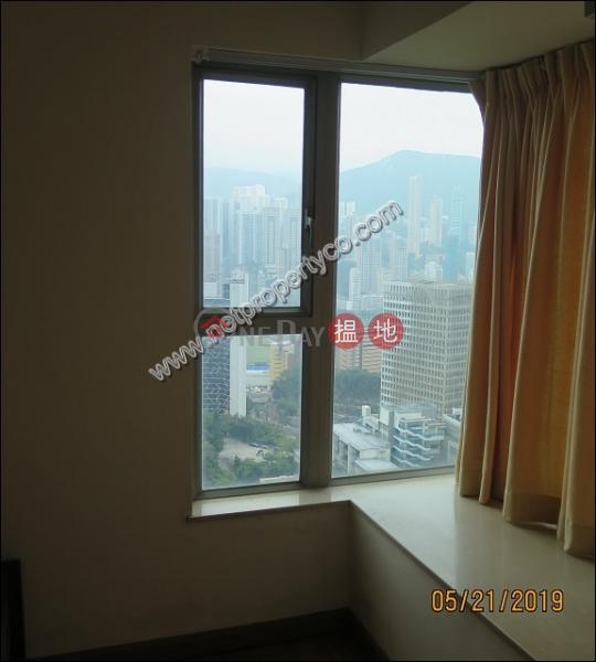 尚翹峰1期1座高層|住宅-出租樓盤HK$ 39,500/ 月