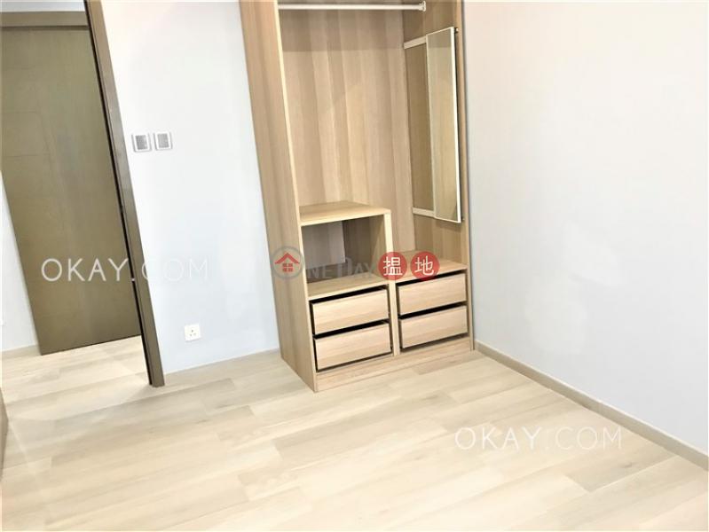 Elegant 3 bedroom on high floor with parking | Rental | Greenland Gardens 碧翠園 Rental Listings