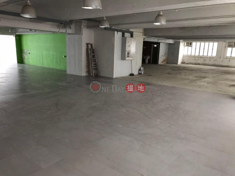 Property Search Hong Kong | OneDay | Industrial Rental Listings, 信義靚裝半倉寫方正實用 企理寫倉, 獨立廁 無柱大倉,可入大櫃