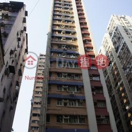 Mei Sun Lau,Shek Tong Tsui,
