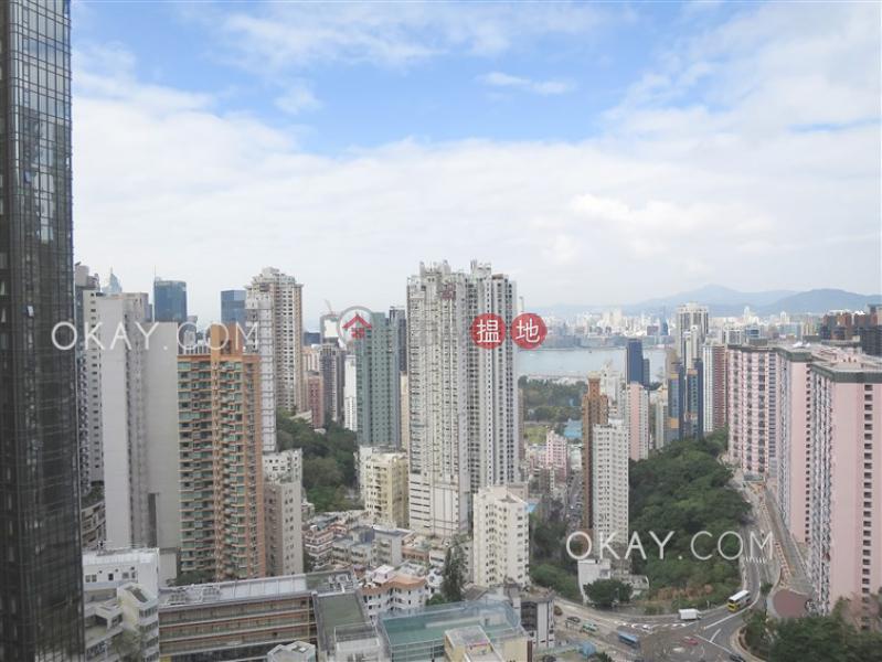 3房2廁,星級會所,可養寵物,連車位《名門1-2座出租單位》23大坑徑 | 灣仔區香港-出租HK$ 60,000/ 月