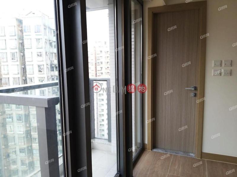 新鴻基開放式全新樓《形薈1A座租盤》|393筲箕灣道 | 東區|香港|出租HK$ 16,000/ 月