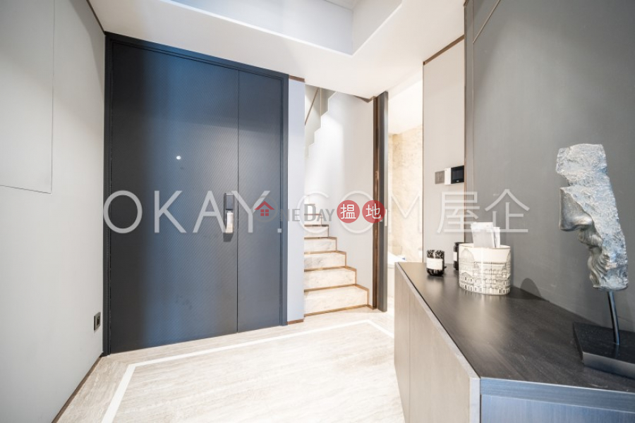 Property Search Hong Kong   OneDay   Residential, Rental Listings, Unique 3 bedroom on high floor with rooftop & terrace   Rental
