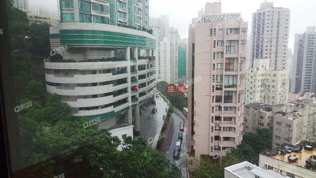 HK$ 4,000萬-寶雲山莊-中區開揚遠景,環境清靜,風水戶型《寶雲山莊買賣盤》