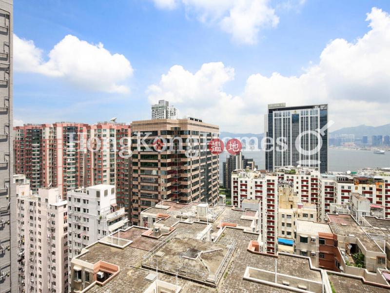 香港搵樓 租樓 二手盤 買樓  搵地   住宅 出租樓盤 柏蔚山 1座4房豪宅單位出租
