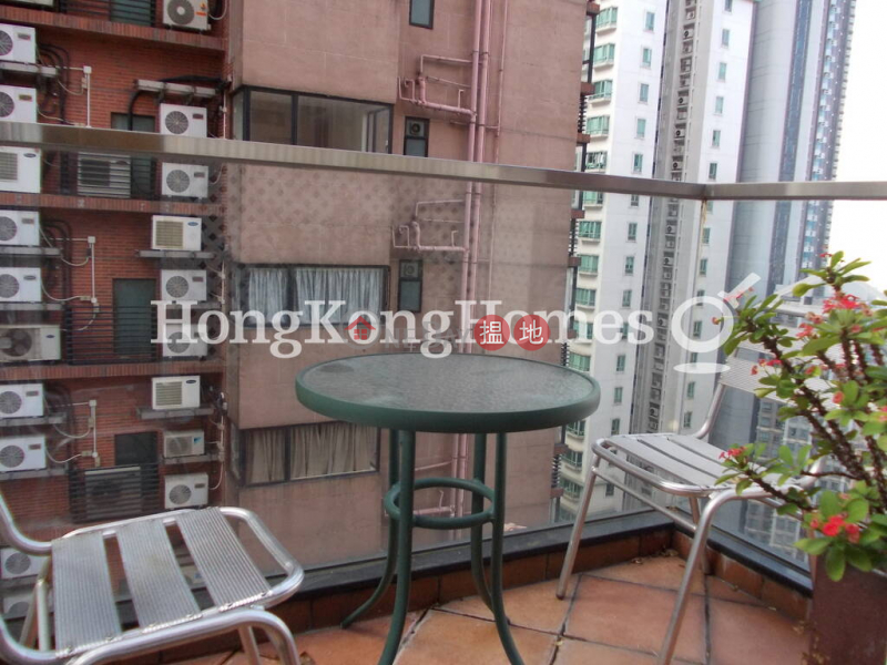 嘉寶園一房單位出售2-3西摩臺   西區 香港出售 HK$ 1,100萬