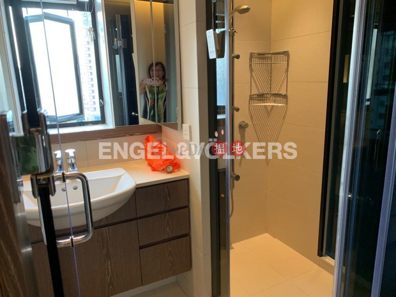 HK$ 49,500/ month, Scenecliff, Western District 2 Bedroom Flat for Rent in Mid Levels West