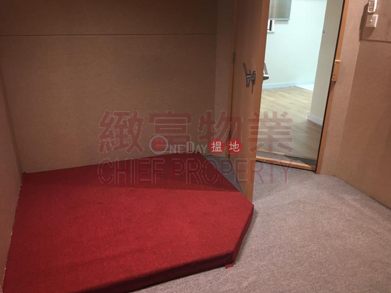 HK$ 27,000/ 月-新時代工貿商業中心黃大仙區獨立單位,內廁,合做音樂
