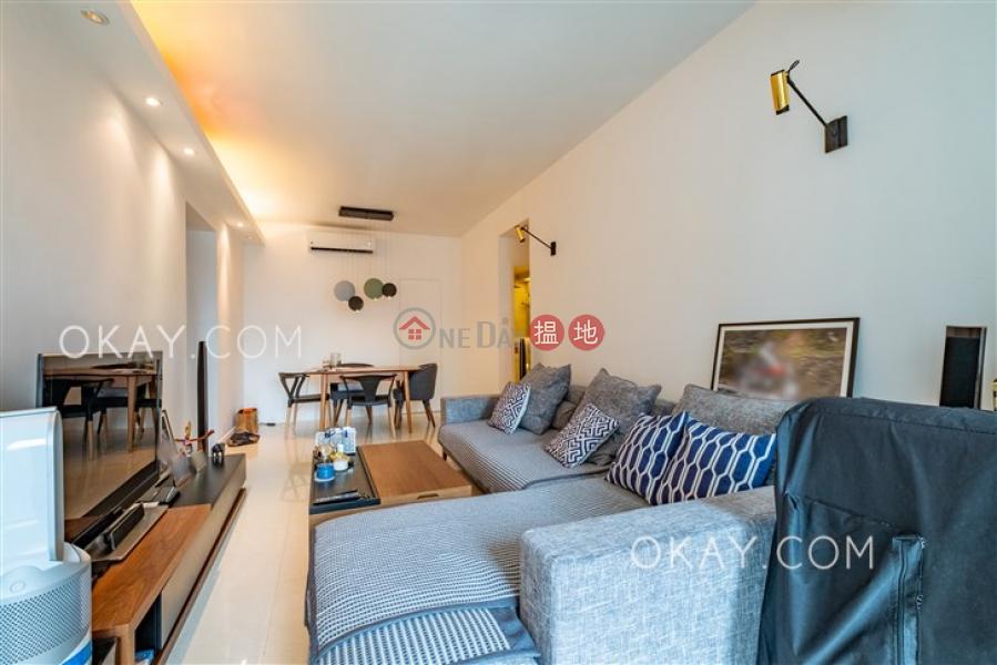 2房1廁,星級會所,可養寵物,連車位《曉峰閣出售單位》-18舊山頂道 | 中區|香港|出售|HK$ 2,000萬