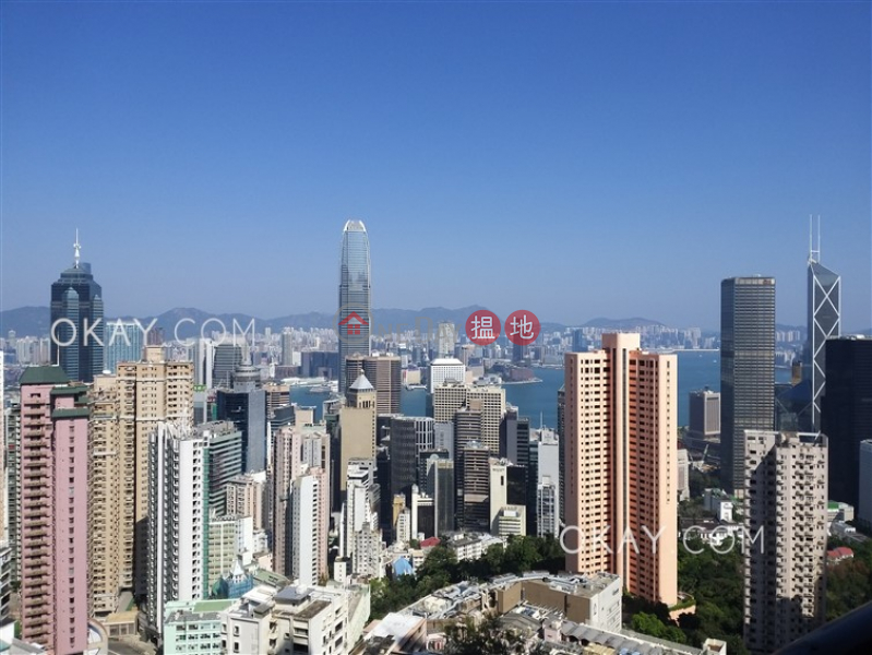 香港搵樓|租樓|二手盤|買樓| 搵地 | 住宅出租樓盤-4房2廁,實用率高,星級會所,可養寵物《帝景園出租單位》