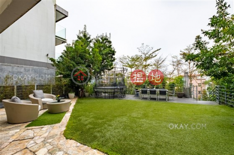 Rare house with rooftop, balcony | For Sale|Pak Kong Village House(Pak Kong Village House)Sales Listings (OKAY-S322114)_0