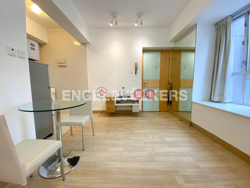 HK$ 18,800/ month, FABER GARDEN, Kowloon City, 1 Bed Flat for Rent in Beacon Hill
