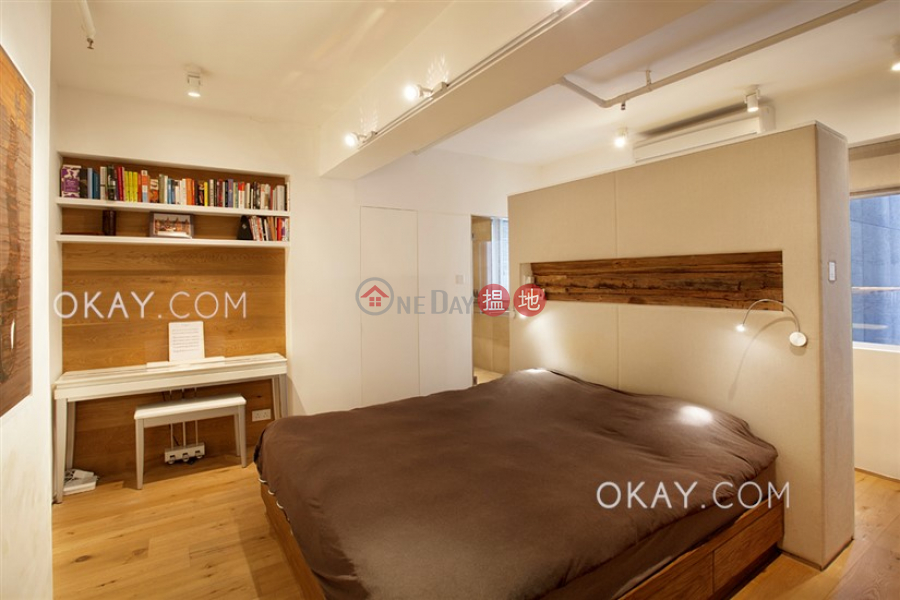 Nicely kept 1 bedroom in Sheung Wan | For Sale | Tai Wong Commercial Building 大皇商業大廈 Sales Listings