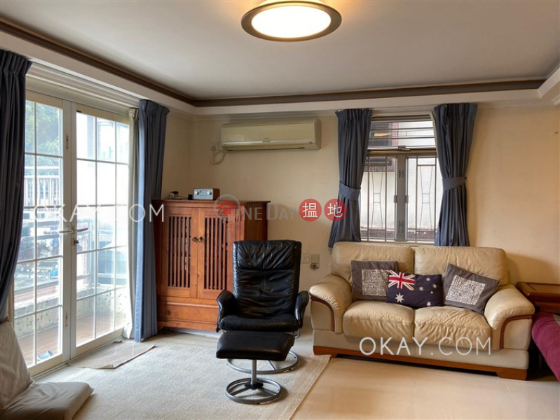 HK$ 10.3M, Property on Po Tung Road | Sai Kung, Nicely kept house on high floor with rooftop & terrace | For Sale