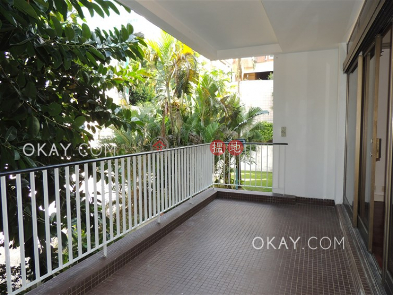 HK$ 95,000/ month | Deepdene, Southern District Stylish 4 bedroom with balcony & parking | Rental