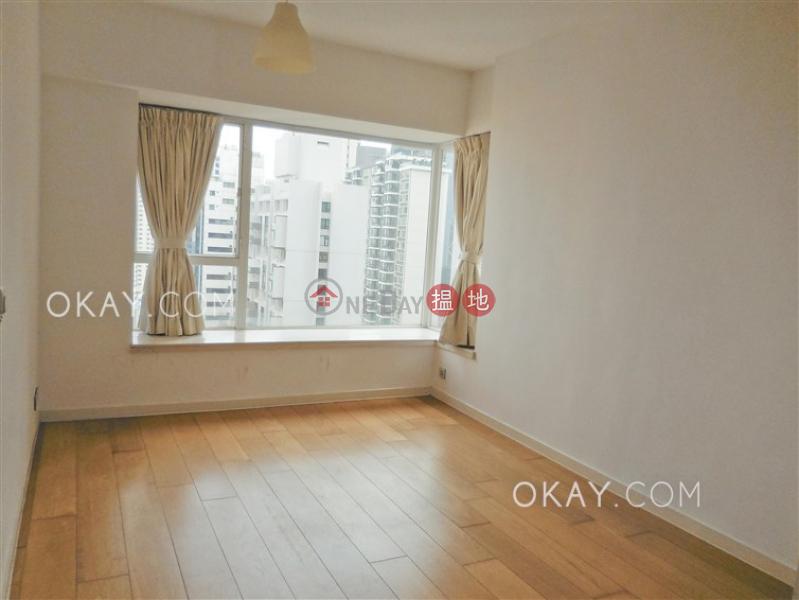 Tasteful 2 bedroom on high floor with parking | Rental | Valverde 蔚皇居 Rental Listings