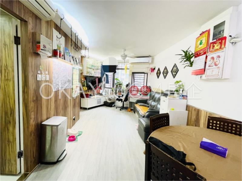 2房2廁,實用率高荷李活華庭出租單位|荷李活華庭(Hollywood Terrace)出租樓盤 (OKAY-R10467)