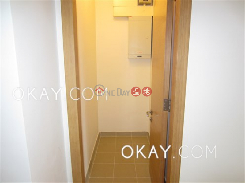 Tasteful 2 bedroom with balcony | Rental, Arezzo 瀚然 Rental Listings | Western District (OKAY-R289449)