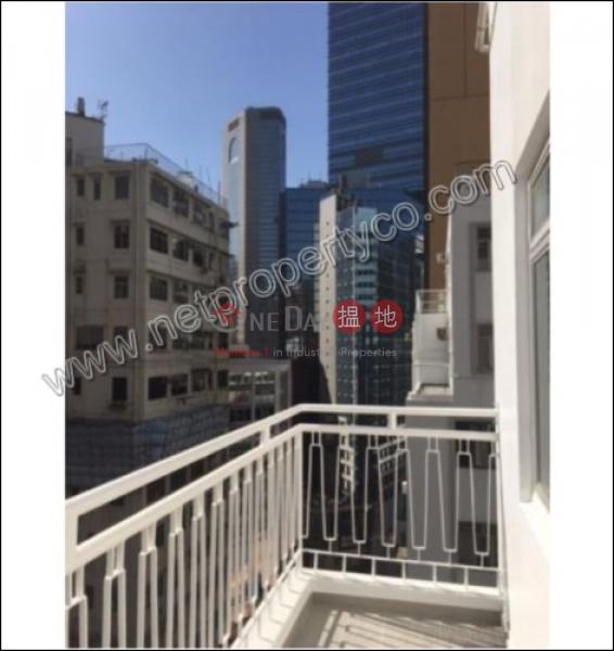 華登大廈-11-19記利佐治街 | 灣仔區|香港出租-HK$ 35,000/ 月
