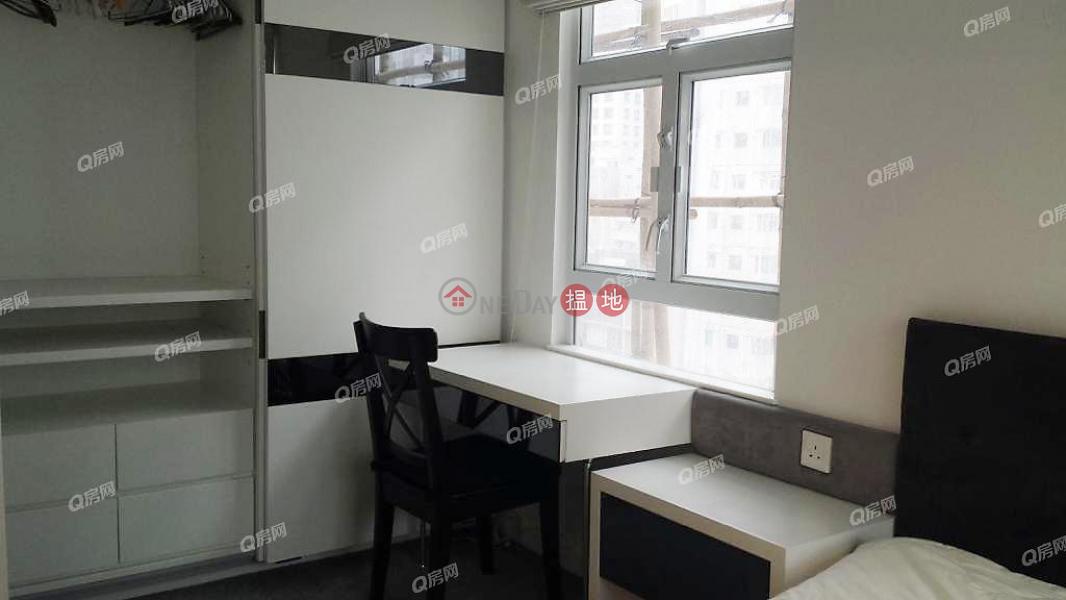 Garley Building | 1 bedroom High Floor Flat for Rent 45-53A Graham Street | Central District | Hong Kong, Rental | HK$ 20,000/ month