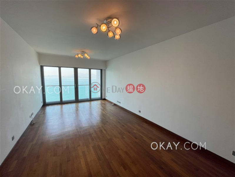 Rare 3 bedroom with balcony & parking   Rental   Phase 2 South Tower Residence Bel-Air 貝沙灣2期南岸 Rental Listings