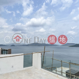 Gorgeous house with sea views, rooftop & terrace   For Sale