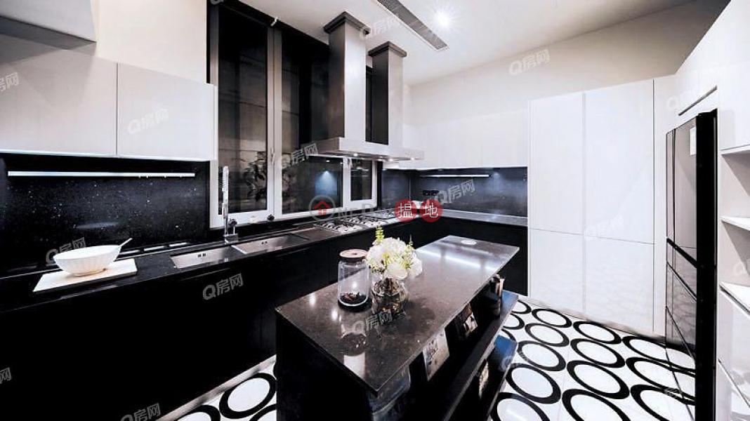 HK$ 808M No.28 Barker Road Central District No.28 Barker Road | 5 bedroom House Flat for Sale