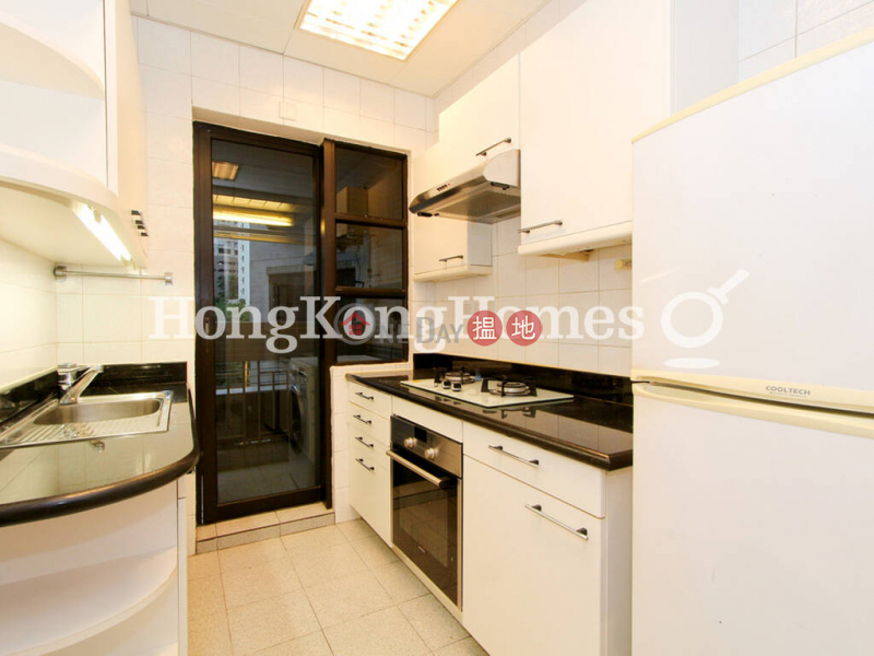 HK$ 45,000/ month The Royal Court, Central District | 2 Bedroom Unit for Rent at The Royal Court