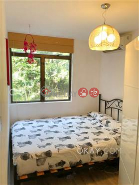 Elegant 3 bedroom with balcony & parking | For Sale | Greenery Garden 怡林閣A-D座 Sales Listings