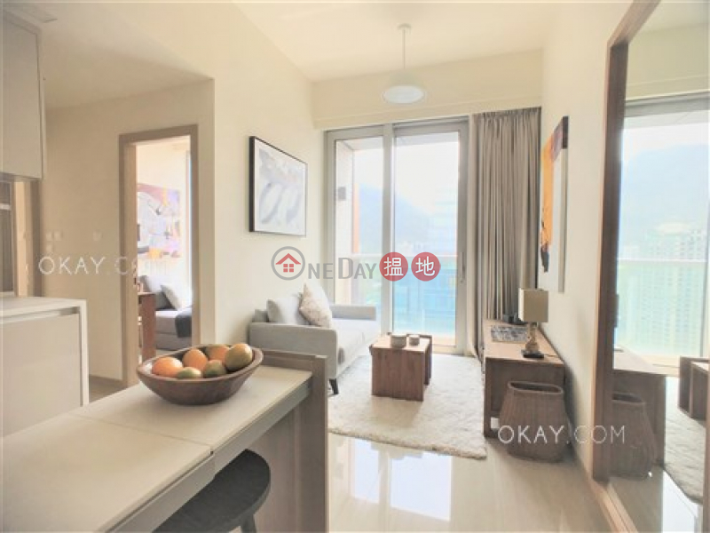 Popular 2 bedroom on high floor with balcony | Rental | 97 Belchers Street | Western District | Hong Kong, Rental | HK$ 40,800/ month