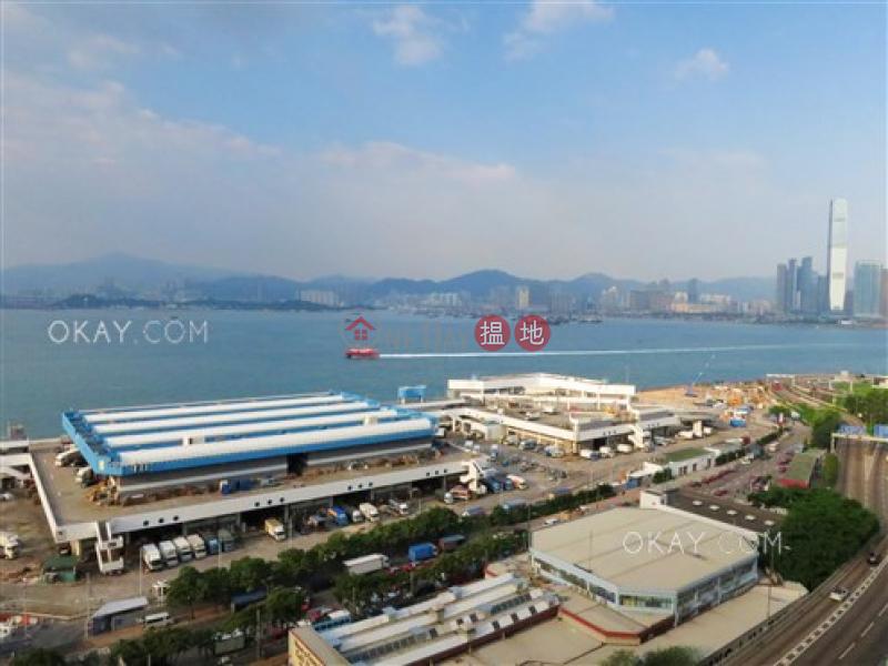 1房1廁,星級會所,露台《維港峰出租單位》180干諾道西 | 西區-香港-出租-HK$ 33,000/ 月