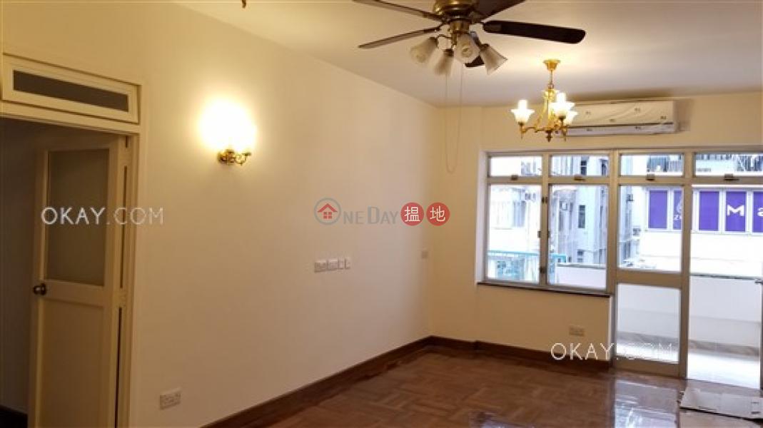Nicely kept 4 bedroom with balcony | Rental | Causeway Bay Mansion 銅鑼灣大廈 Rental Listings