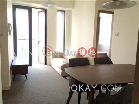Unique 3 bedroom on high floor | Rental|Western District18 Catchick Street(18 Catchick Street)Rental Listings (OKAY-R294120)_0