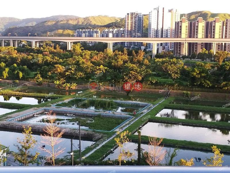 無敵景觀,環境清靜峻巒1B期 Park Yoho Venezia 6A座買賣盤|18青山公路潭尾段 | 元朗-香港-出售HK$ 1,080萬