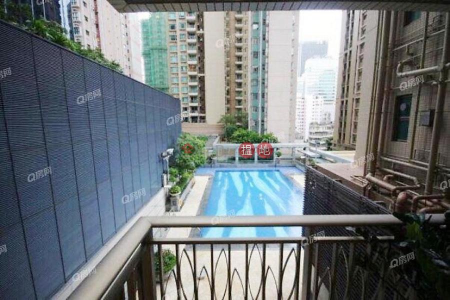The Zenith Phase 1, Block 2 | 2 bedroom Low Floor Flat for Rent | The Zenith Phase 1, Block 2 尚翹峰1期2座 Rental Listings