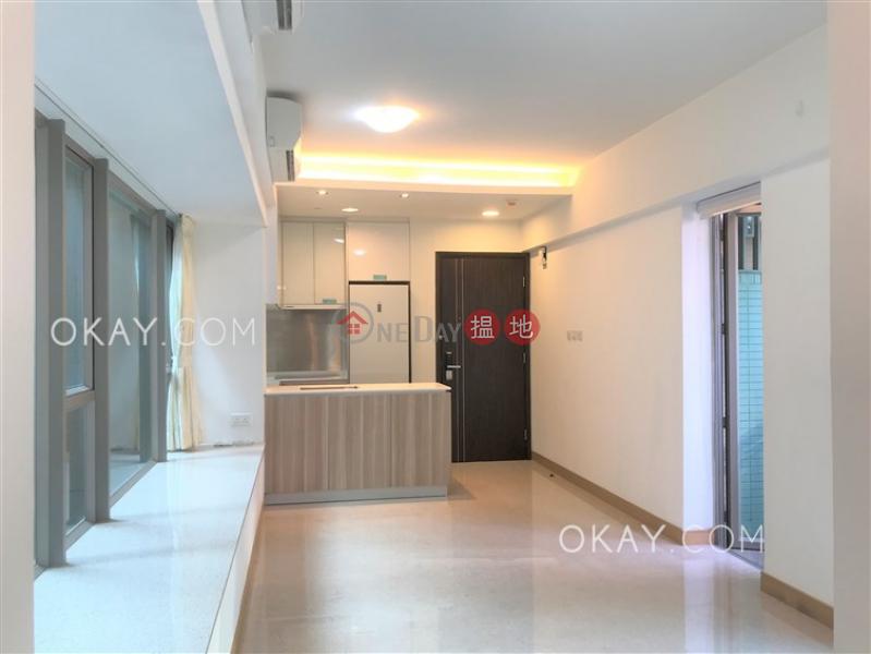 香港搵樓|租樓|二手盤|買樓| 搵地 | 住宅-出租樓盤2房1廁,星級會所,可養寵物,露台《Diva出租單位》