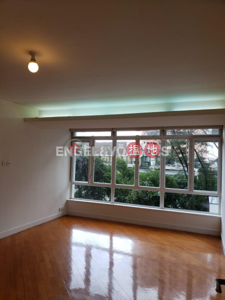 3 Bedroom Family Flat for Rent in Central Mid Levels | Pine Court Block A-F 翠峰園A-F座 Rental Listings