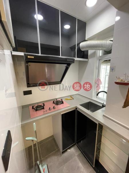 富基大廈-高層|住宅|出售樓盤HK$ 580萬