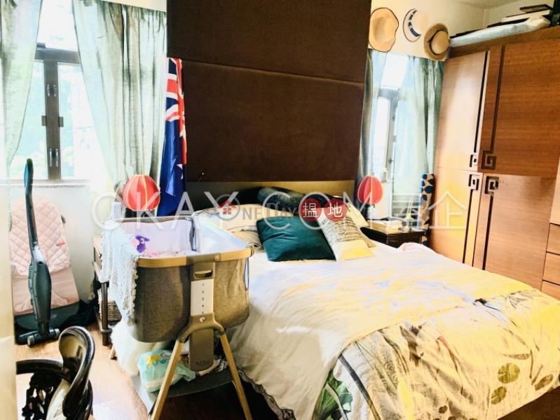 Intimate 1 bedroom on high floor with terrace | Rental | Po Hing Mansion 寶慶大廈 Rental Listings