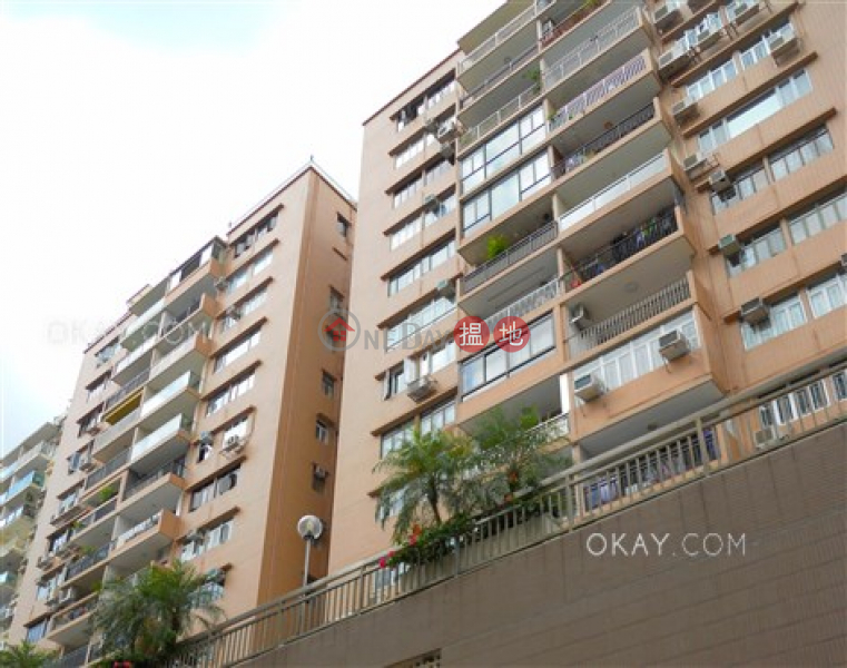 Property Search Hong Kong | OneDay | Residential, Rental Listings | Rare 3 bedroom on high floor with rooftop & parking | Rental