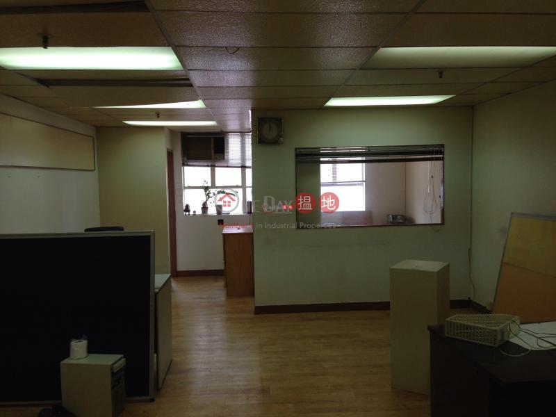 香港搵樓|租樓|二手盤|買樓| 搵地 | 工業大廈-出租樓盤華樂工業中心