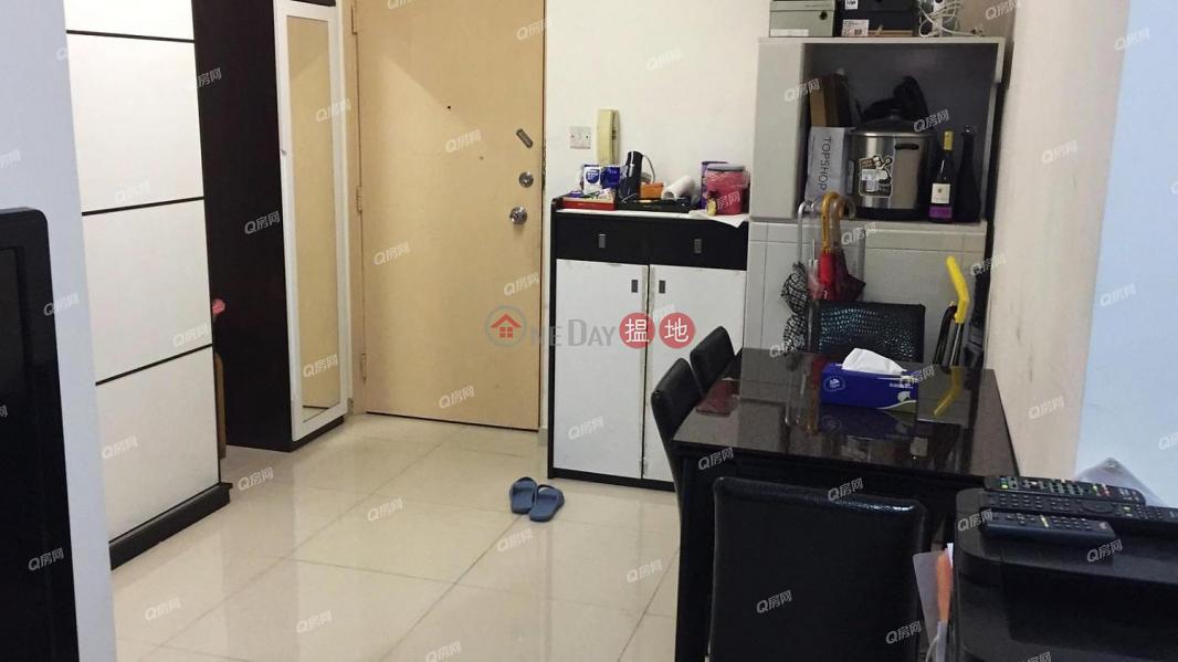 香港搵樓 租樓 二手盤 買樓  搵地   住宅-出售樓盤 核心地段,內街清靜《富榮花園2座買賣盤》