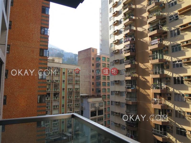 HK$ 27,000/ 月-寶華閣-灣仔區|1房1廁,可養寵物,露台《寶華閣出租單位》