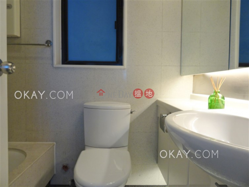 Unique 2 bedroom in Mid-levels West | Rental 3 Ying Fai Terrace | Western District, Hong Kong Rental HK$ 21,000/ month
