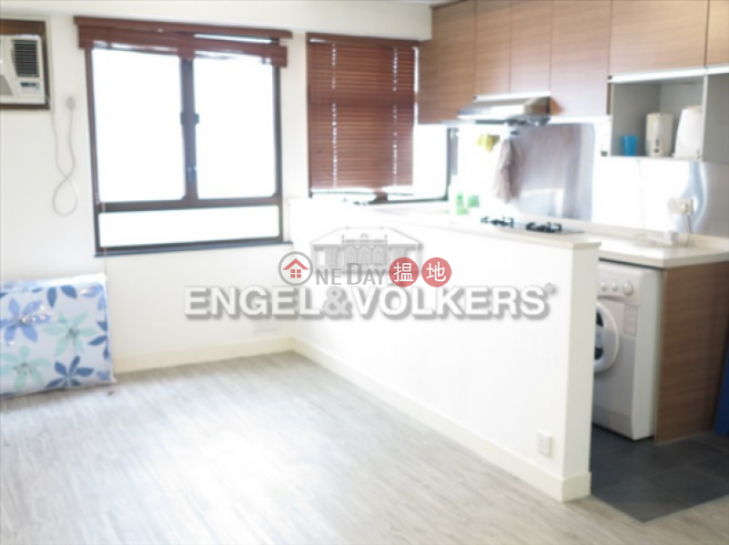 HK$ 8.2M | 3 Chico Terrace, Western District | 2 Bedroom Flat for Sale in Mid Levels West