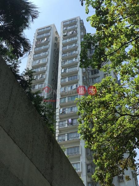 大埔中心 5期 16座 (Block 16 Tai Po Centre Phase 5) 大埔 搵地(OneDay)(1)